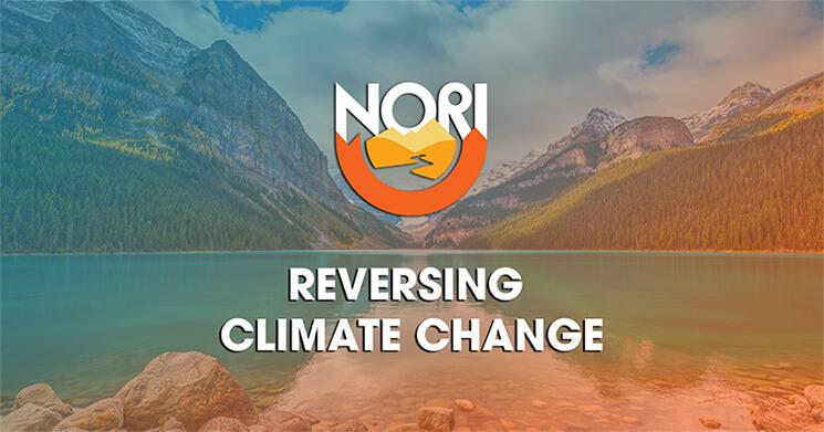 nori environmental podcasts